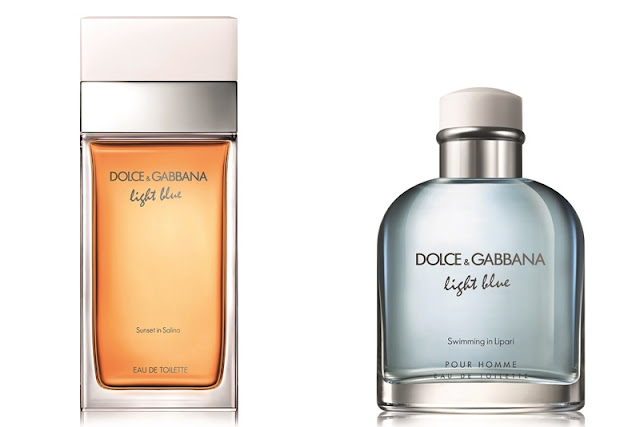 Dolce&Gabbana, Light Blue Limited Edition, Sunset in Salina, Swimming in Lipari, Aeolian Islands, Sicily sea, Mediterranean summer, Malvasia, Bianca Balti, David Gandy, Capri sea,