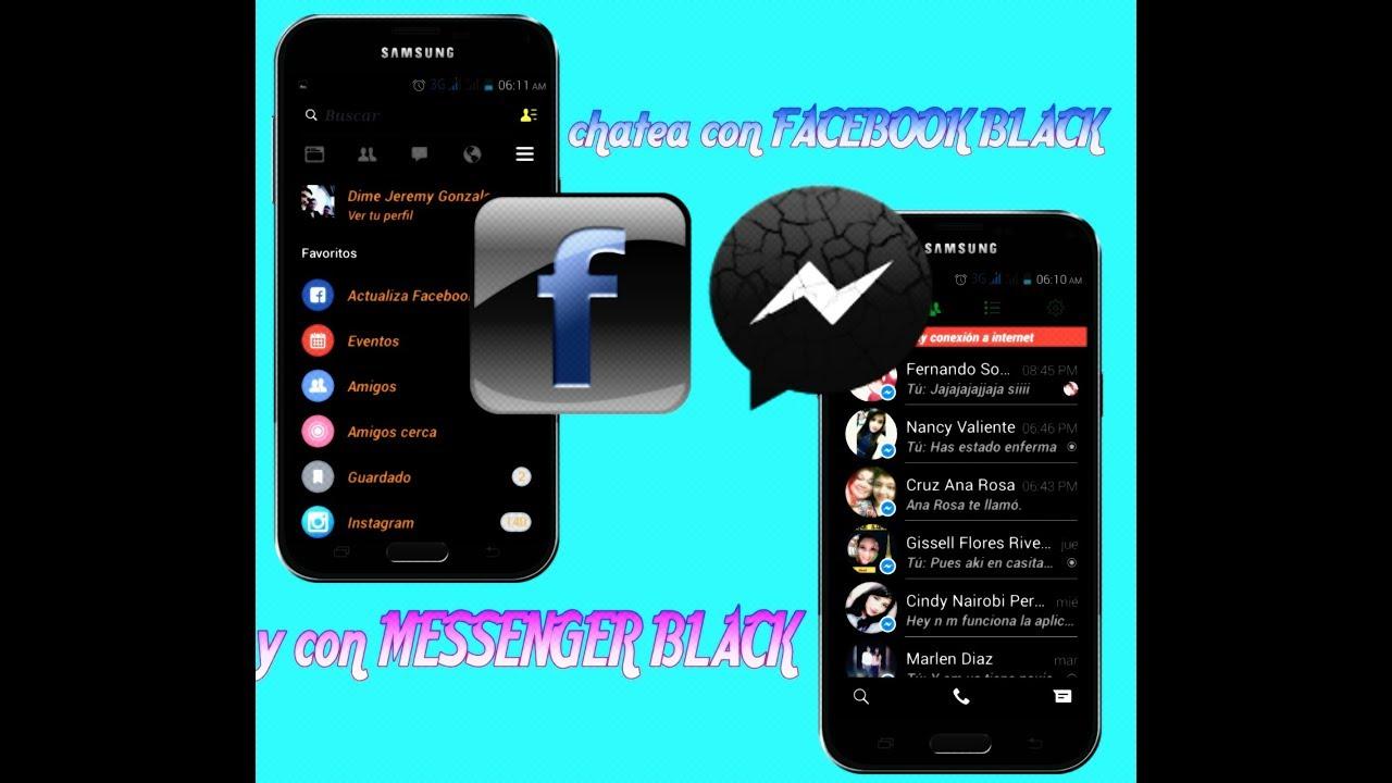 como espiar messenger 2019 gratis