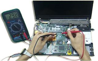 Acer notebook javítás