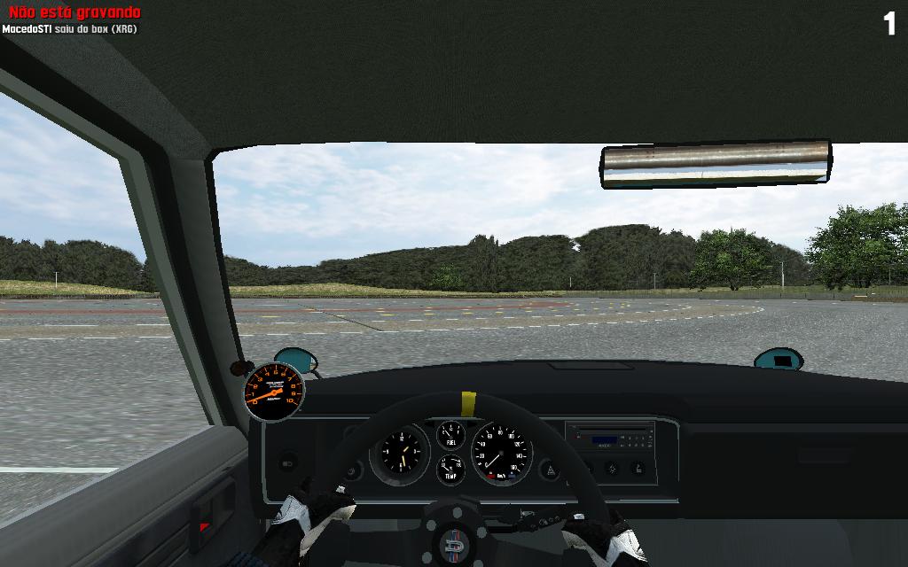 XRG & XFG - Datsun 100A (MSC Satsuma)