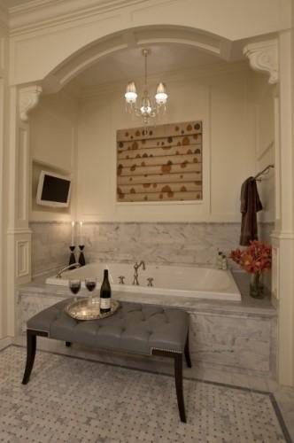 To Da Loos 8 Elegant Bathtub Alcoves