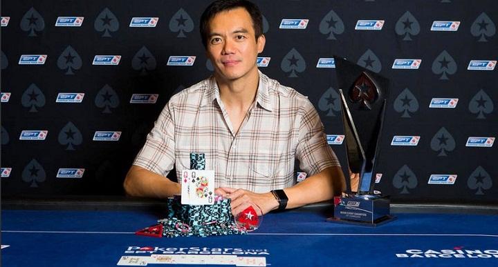 John Juanda, Menghasilkan Jutaan Dollar Hanya dari Poker