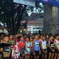 Atlet Yonif MR 411 Kostrad Ukir Prestasi Lomba Solo open UNS 11 K