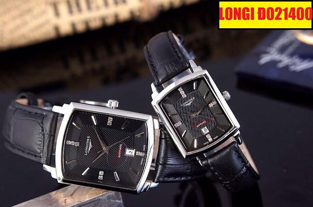 đồng hồ đeo tay longines đ012400
