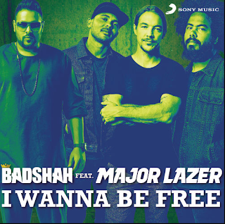 I Wanna Be Free (feat. Major Lazer)