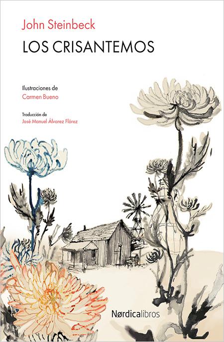 Los crisantemos - John Steinbeck