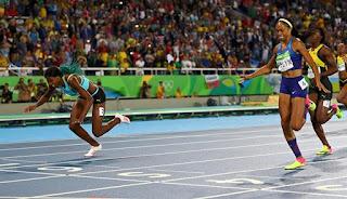 100 metre kadınlar, 100 metre rekorları kadın, florence griffift, carmelita jeter, marion jones, fraser pryce, christine arron, merlene ottey, kerron stewart, veronica campbell brown,