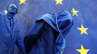 Η φούσκα του ευρώ και το αναπόφευκτο της ύφεσης
