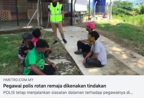 """Tak kuat mana pon rota, bukan macam dalam penjara."" – Bekas KPN Tan Sri Musa Hassan"