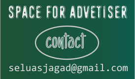 Space For Advertiser
