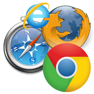 5 Aplikasi Browser Tercepat dan Ringan Dijamin Terbaik untuk HP Android