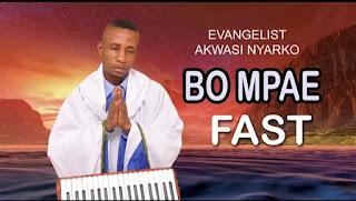 Evangelist Akwasi Nyarko - Bo Mpae (Prod By Osikani)
