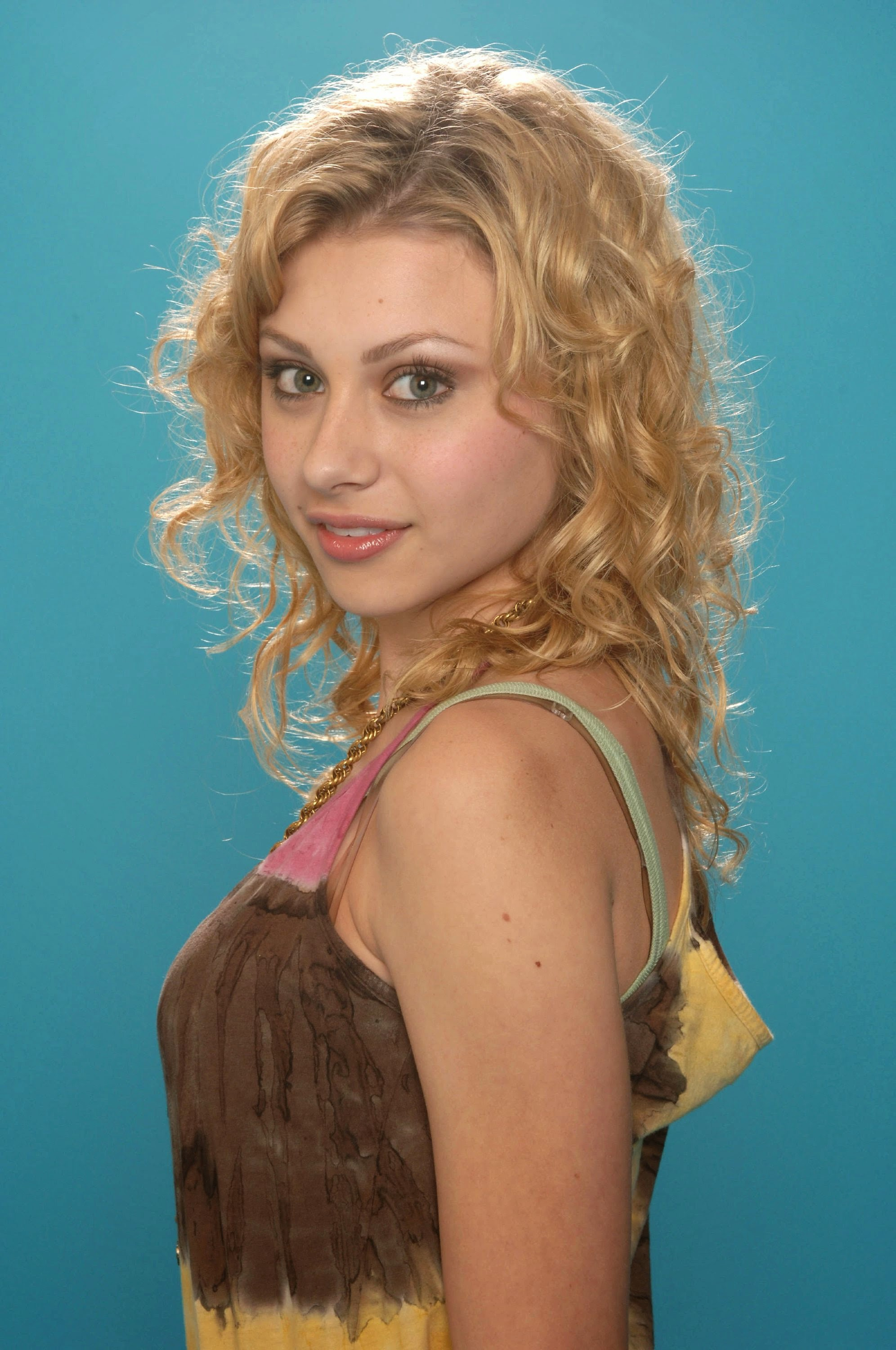 Alyson Aly Michalka Nude Photos 15