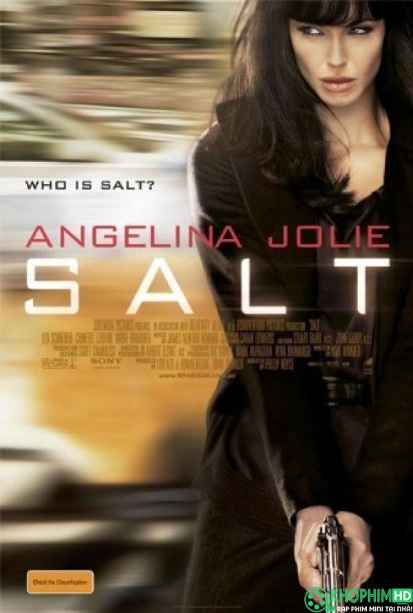 Điệp viên Salt