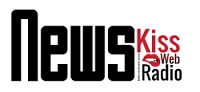 KISS WEB RADIO NEWS