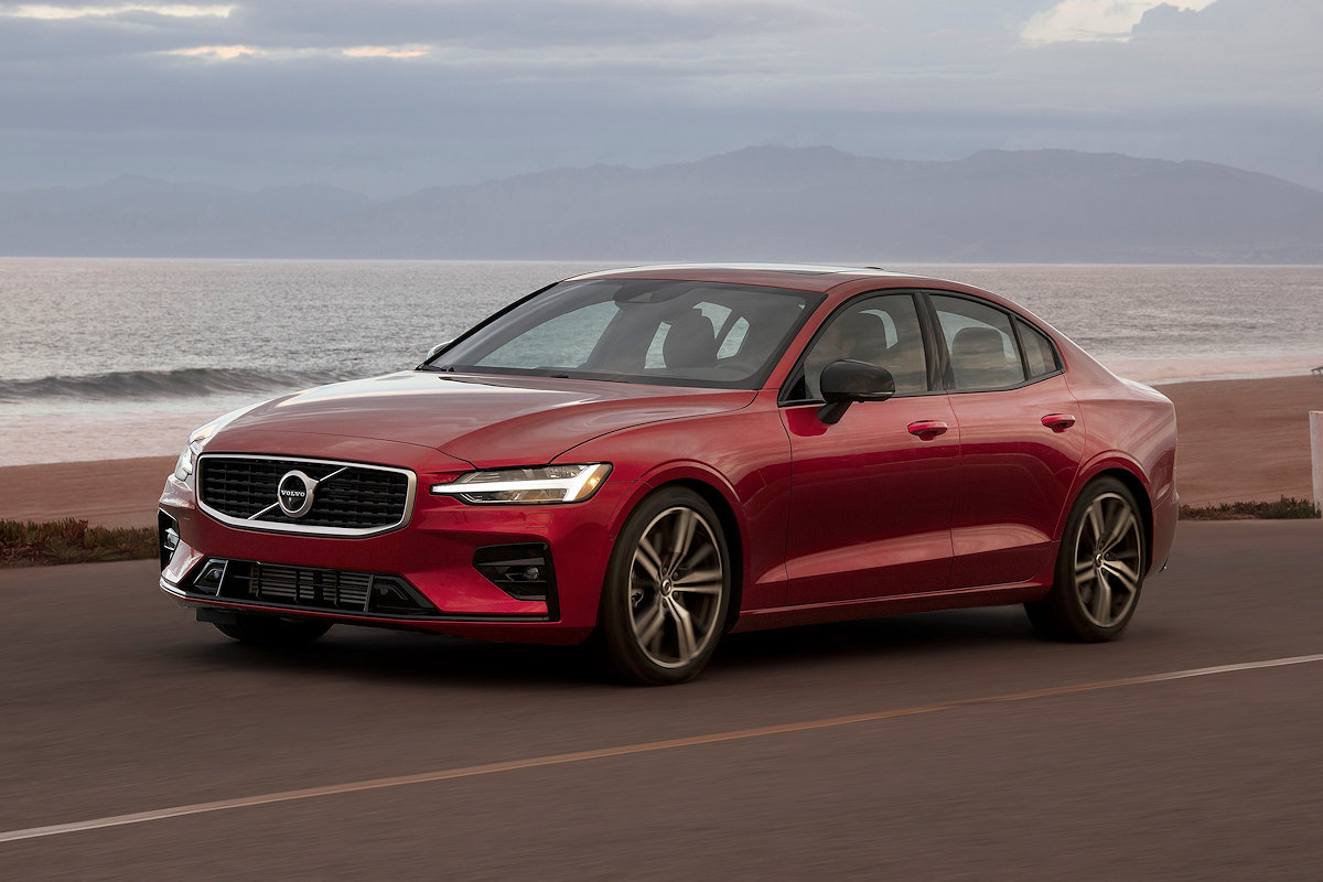 volvos cars are going to be slower starting 2020