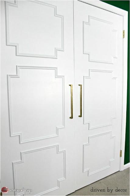 Modern Closet Doors 4