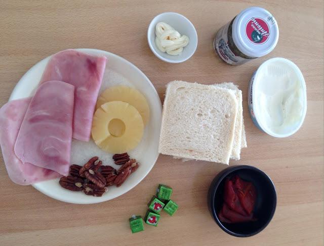 aperitivos improvisados muy fáciles