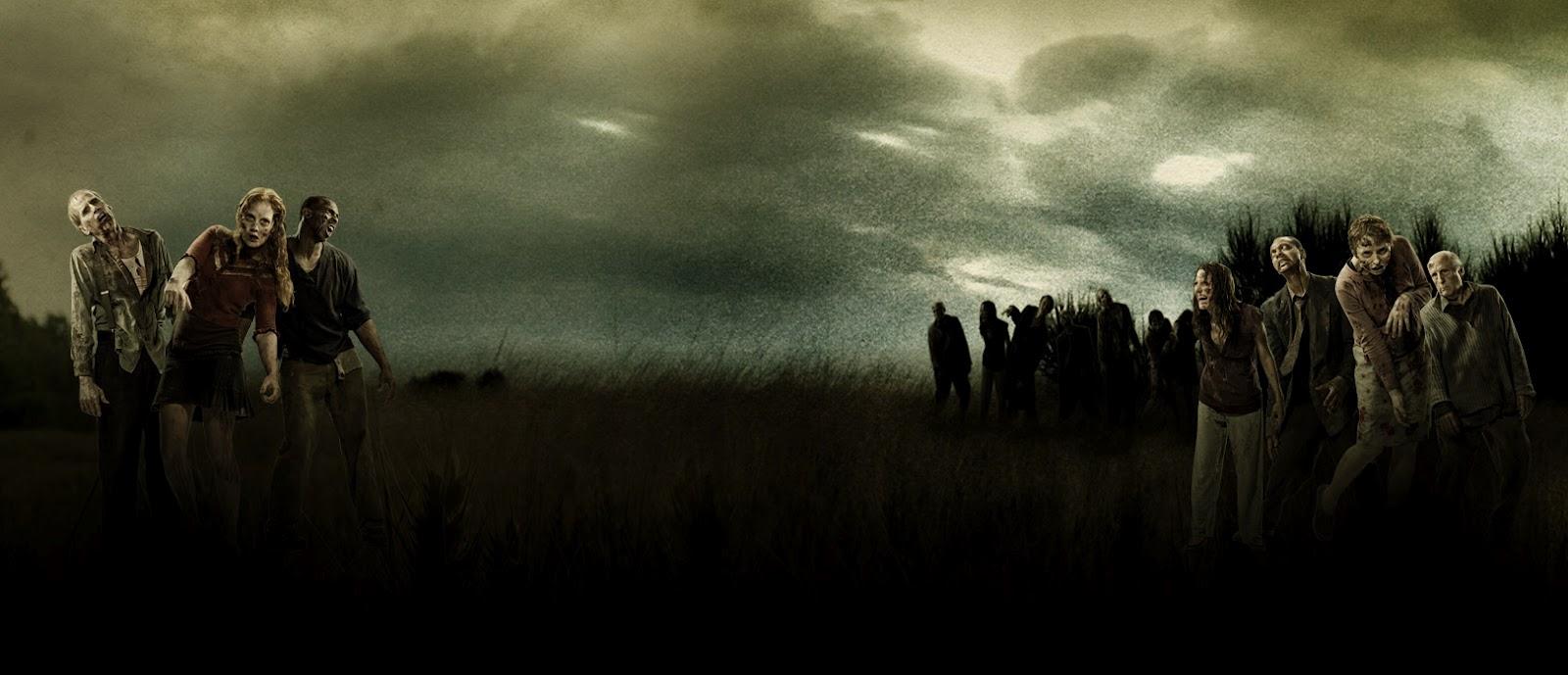 The Walking Dead Para Colorear E Imprimir
