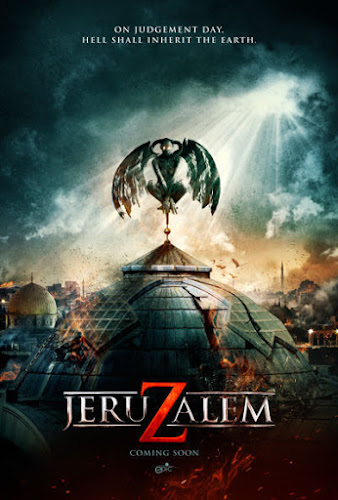 Jeruzalem (BRRip 720p Dual Latino / Ingles) (2015)