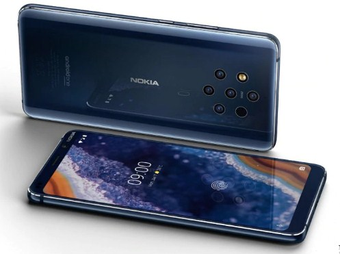 Nokia 9 PureView, Nokia 3.2, Nokia 4.2, Nokia 210, Nokia 1 Plus announced at MWC 2019