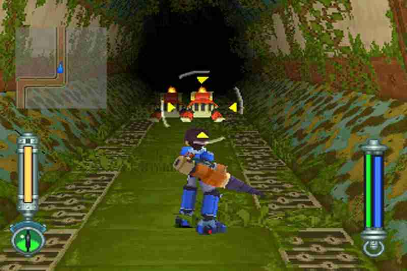 Megaman Legends 2 Download