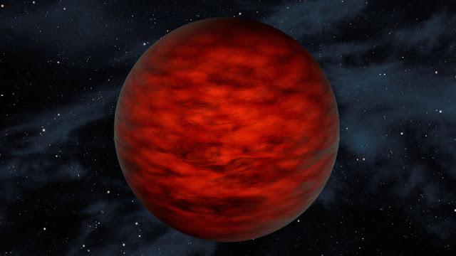 Científicos detectan emisiones de radio constantes desde una enana marrón vecina a la Tierra