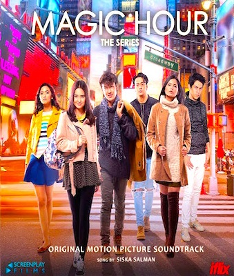 Magic Hour The Series (2017) Season 1
