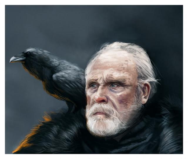 Corvo Mormont