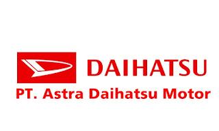 Lowongan Kerja di PT Astra Daihatsu Motor April 2019