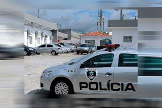 Polícia prende mulher acusada de matar homem que a teria estuprado em Campina Grande