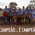 Santa Cruz é campeão do II Campeonato Society de Futebol dos Marcelinos