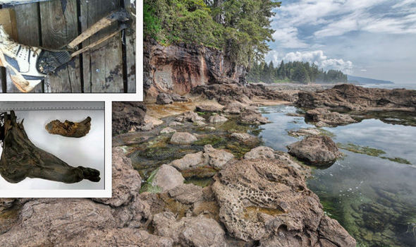 Μυστήριο και τρόμος στην παραλία που ξέβρασε 13 ανθρώπινα πόδια!