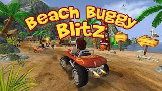 Beach Buggy Blitz MOD APK TERBARU