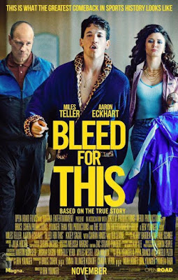 Bleed For This 2016 DVD Custom NTSC Sub