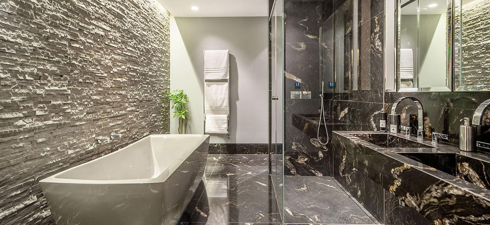desain kamar mandi - kreasi rumah