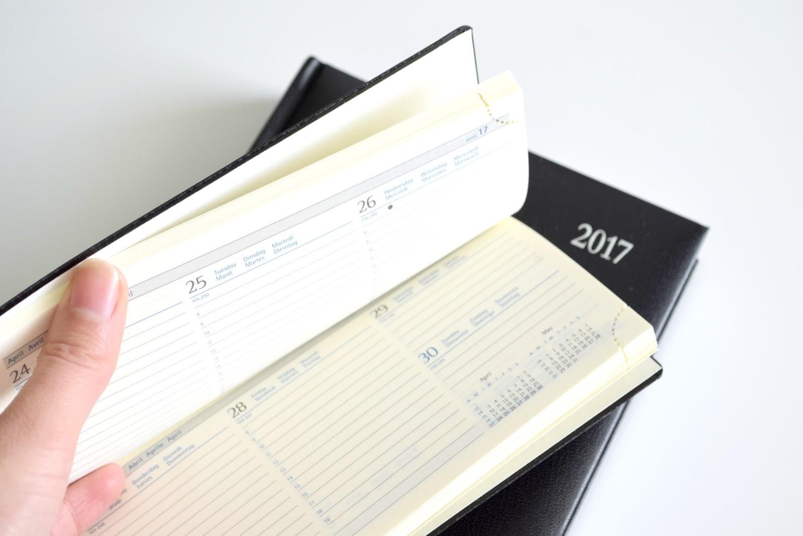 kalendarz na rok 2017