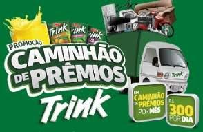Promoção Trink Sucos 2019 - Participar, Prêmios