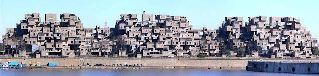 Montreal's Habitat