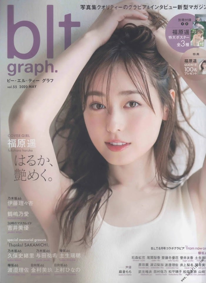 [blt graph] vol.55 blt-graph 09300