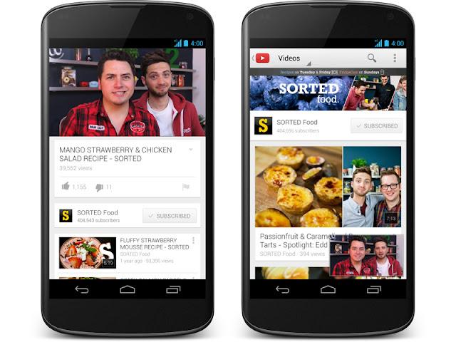 Cara Mudah Mengunduh Video Lewat Youtube