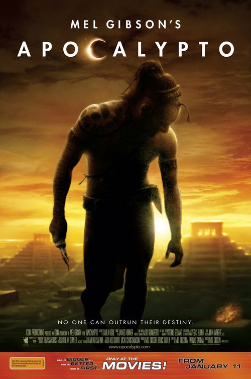 Apocalypto 2 Sub Indo : apocalypto, Apocalypto, Hindi, Download, Howlasopa
