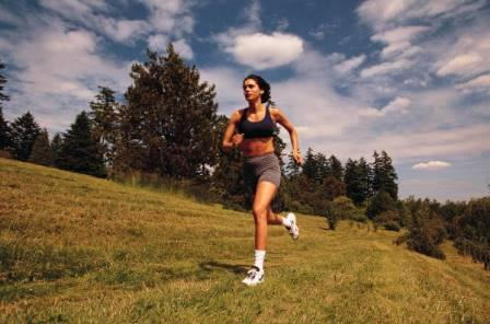 aerobic endurance