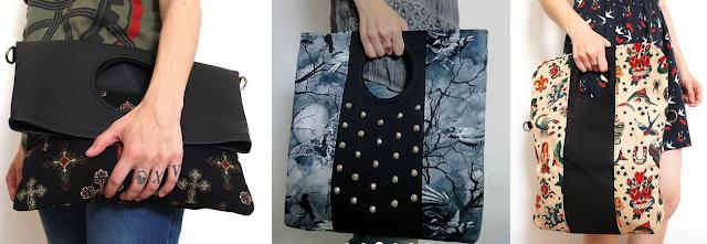BucoBag, la borsa con il buco intorno, Rock Edition
