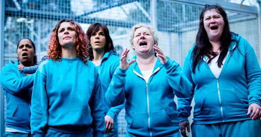 Wentworth Season 4 Overview: One Of The Most Shocking Finales in TV History - GMonsterTV