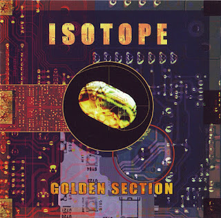 Isotope - 2008 - Golden Section