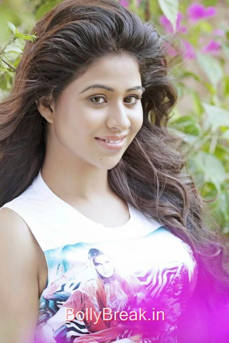 Telugu Actress Manali Rathod