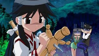 جميع حلقات انمي Nagasarete Airantou مترجم عدة روابط