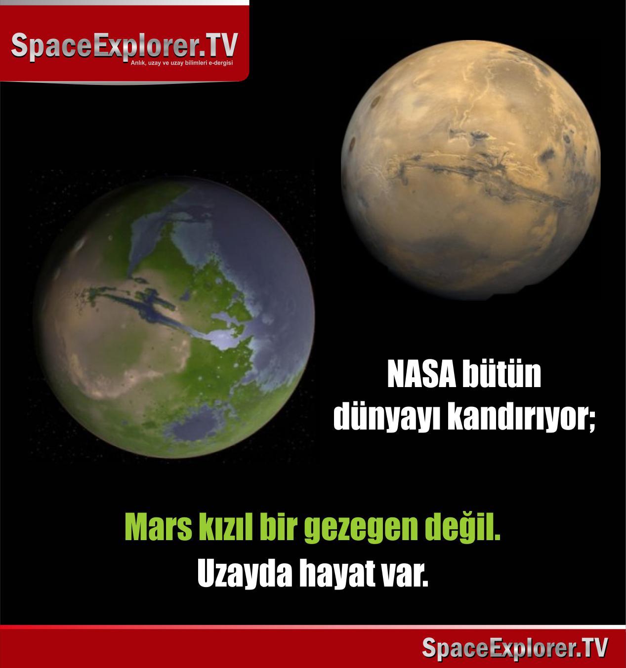 NASA, Mars, Merih, Merih'e nasıl kaçırıldım, Mars kızıl mı?, Mars'ta yaşam var mı, Uzayda hayat var mı?, Mehmet Fahri Sertkaya,