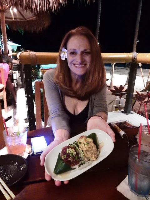 Mexican Restaurant Oahu Hawaii